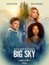 Большое небо / The Big Sky