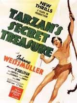Тайное сокровище Тарзана / Tarzan`s Secret Treasure