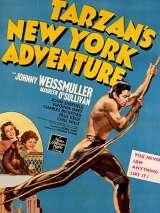 Приключения Тарзана в Нью-Йорке / Tarzan`s New York Adventure