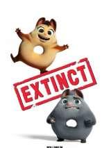 Пончары. Глобальное закругление / Extinct
