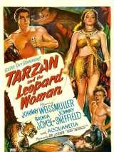 Тарзан и женщина-леопард / Tarzan and the Leopard Woman