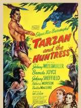 Тарзан и охотница / Tarzan and the Huntress