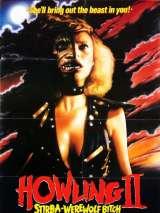 Вой 2: Твоя сестра - оборотень / Howling II: Stirba - Werewolf Bitch