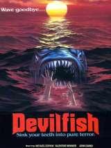 Кровавая акула / Shark: Rosso nell`oceano