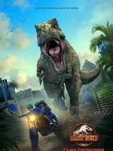 Мир Юрского периода: Лагерь Мелового периода / Jurassic World: Camp Cretaceous