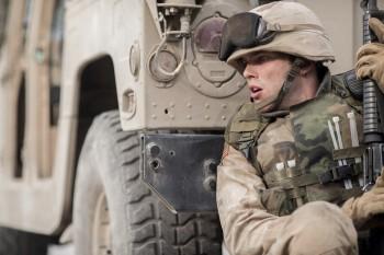 Лучшие фильмы про войну в Ираке