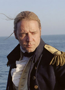 """20th Century снимет новую версию """"Хозяина морей"""""""