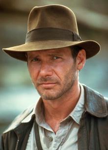 Шляпа Индианы Джонса продана за 300 тысяч долларов