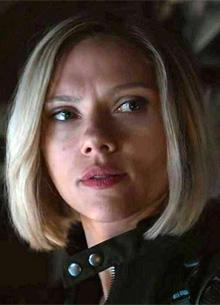 """Marvel продолжит работать со Скарлетт Йоханссон после """"Черной Вдовы"""""""