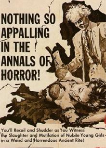 Стивен Кинг назвал худший фильм ужасов
