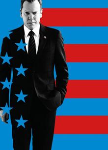 Кифер Сазерленд вновь сыграет президента