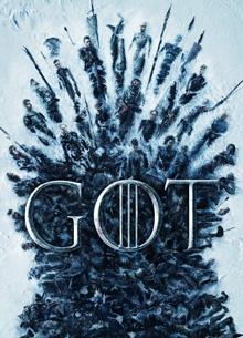 """HBO Max разрабатывает еще два анимационных сериала по """"Игре престолов"""""""