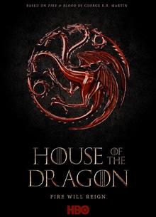 """Съемки """"Дома дракона"""" прерваны из-за положительного теста на Covid-19"""