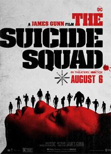 """""""Отряд самоубийц 2"""" получил 100-процентный рейтинг"""