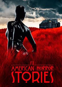 """У """"Американской истории ужасов"""" будет еще два спин-оффа"""