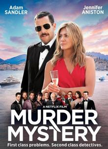 """Netflix снимет сиквел """"Загадочного убийства"""""""