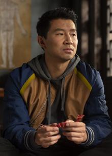 Симу Лю хочет сняться в мюзикле Marvel