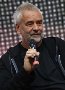 смотреть фильм Люк Бессон принял участие в Ташкентском кинофестивале