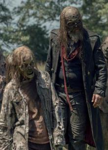 """Объявлена дата премьеры второй части заключительного сезона """"Ходячих мертвецов"""""""