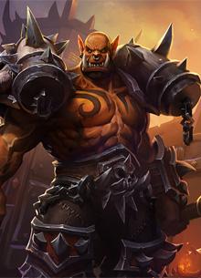 """Орков из игры """"World of Warcraft"""" избавили от расизма"""