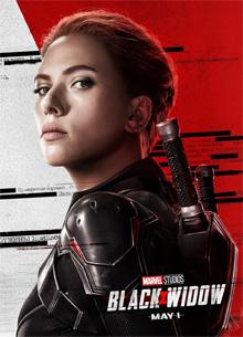 """фото новости Marvel выпустит """"Черную Вдову"""" в прокат"""