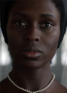 Британский телеканал представил черную Анну Болейн