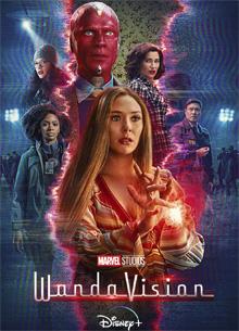 Сериалы Marvel доминировали на премии MTV Movie & TV Awards
