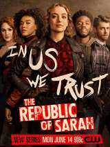 Республика Сары / The Republic of Sarah