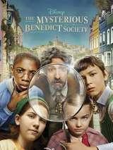 Тайное общество мистера Бенедикта / The Mysterious Benedict Society