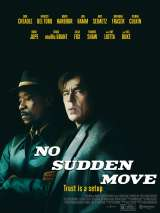 Без резких движений / No Sudden Move