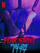 Улица страха. Часть 1: 1994 / Fear Street
