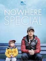 Один на один / Nowhere Special