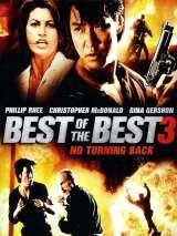 Лучшие из лучших 3 / Best of the Best 3: No Turning Back