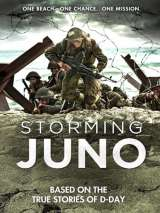 """Сектор - пляж """"Джуно"""" / Storming Juno"""