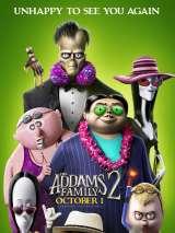 Семейка Аддамс 2: Горящий тур / The Addams Family 2