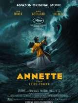 Аннетт / Annette