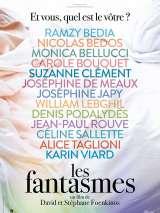 Фантазии / Les fantasmes