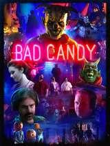 Проклятый хеллоуин / Bad Candy