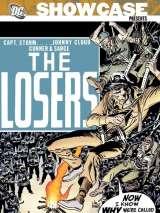 Витрина DC: Неудачники / DC Showcase: The Losers