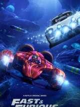 Форсаж: Шпионы-гонщики / Fast & Furious: Spy Racers