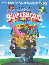Детский сад супергероев / Superhero Kindergarten