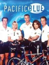 Полицейские на велосипедах / Pacific Blue