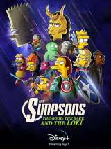 Симпсоны: Добро, Барт и Локи / The Good, the Bart, and the Loki