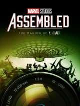 Marvel Studios: Общий сбор / Marvel Studios: Assembled