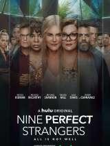 Девять идеальных незнакомцев / Nine Perfect Strangers