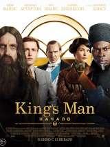 King`s man: Начало / The King`s Man