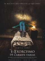 Черная месса / The Exorcism of Carmen Farias