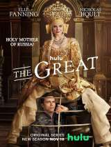 Великая / The Great
