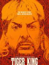 Король тигров: Убийство, хаос и безумие / Tiger King: Murder, Mayhem and Madness