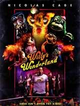 Страна чудес Вилли / Willy`s Wonderland